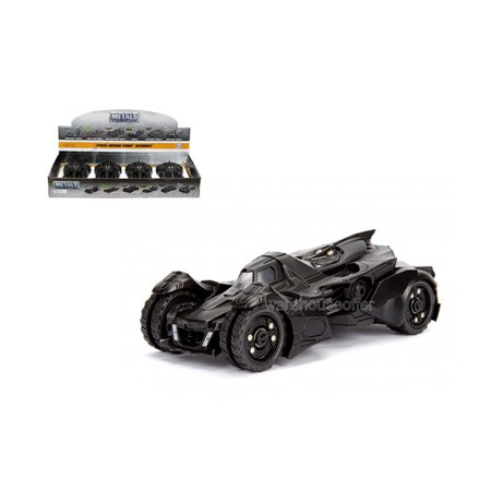 JADA 1:24 DISPLAY - METALS - BATMAN ARKHAM KNIGHT BATMOBILE 1 ITEM 98714 WITHOUT RETAIL BOX](Batman Items)