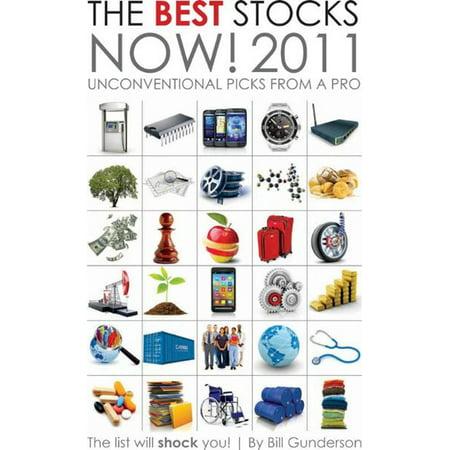 The Best Stocks Now! 2011 - eBook