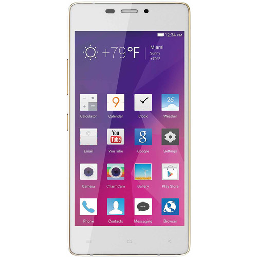 BLU Vivo Air D980L 16GB GSM Octa-Core Android Smartphone (Unlocked)