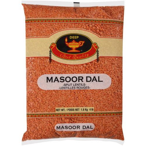 Deep Masoor Dal, 64 oz