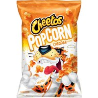 Cheetos Popcorn Cheese Xl 6.5oz