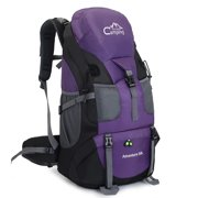 Camping Survivals 50L Outdoor Sport Hiking Backpack