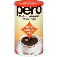 Pero Instant Natural Beverage, 7 oz, (Pack of 6)