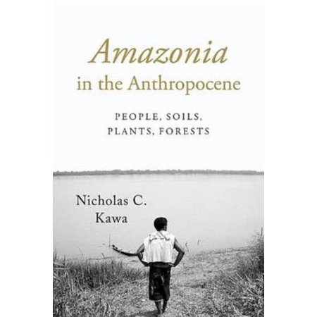 Amazonia In The Anthropocene  People  Soils  Plants  Forests