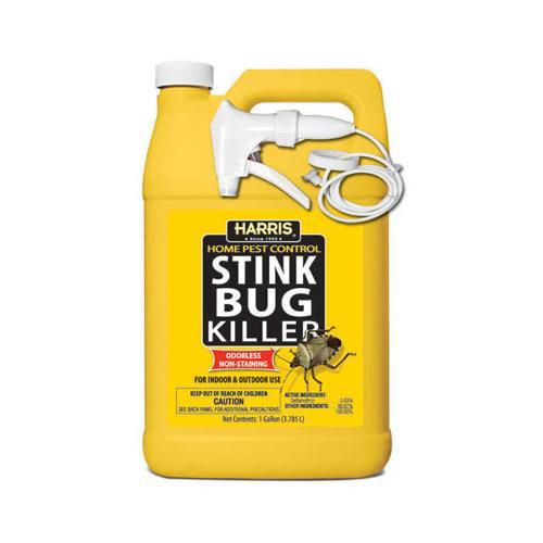 P. F. Harris Mfg. STINK-128 Ready-To-Use Stink Bug Killer-GAL STINK BUG KILLER