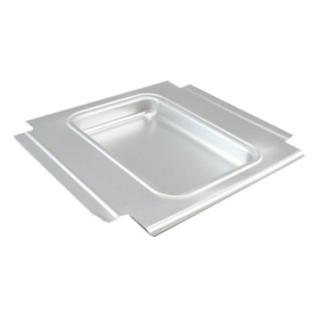 Weber Grill Q200 Replacement Catch Pan Holder 80580