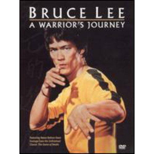 Bruce Lee A Warrior's Journey by