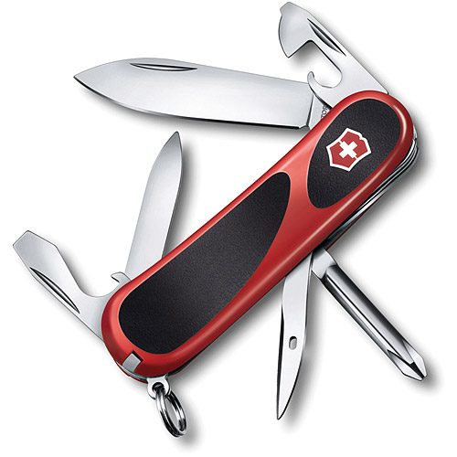 Victorinox Swiss Army EvoGrip 11 Swiss Army Knife
