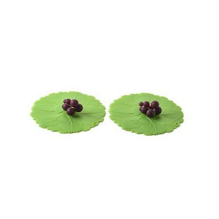 Image of Charles Viancin Grape Drink Cover Set/2