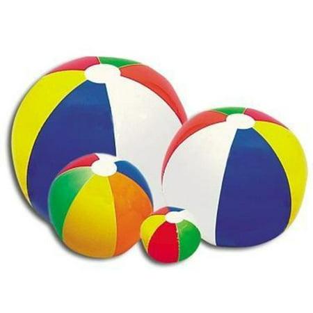 48'' GIANT BEACH BALLS - Giant Beachball