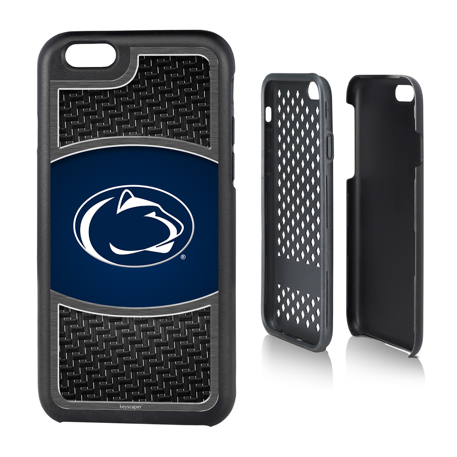 Penn State University iPhone 6 and 6S Rugged Case NCAA