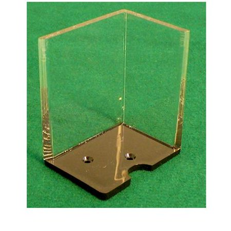 - Blackjack Discard Tray for 6 Deck of Cards