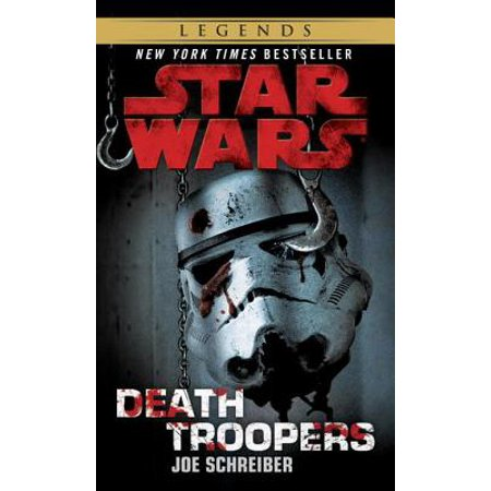 Death Troopers: Star Wars Legends - eBook
