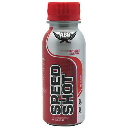 Image of ABB Pure Pro Speed Shot, Fruit Burst, 12 CT
