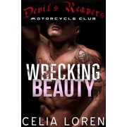 Wrecking Beauty - eBook