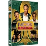 NCIS New Orleans: The Second Season by Paramount