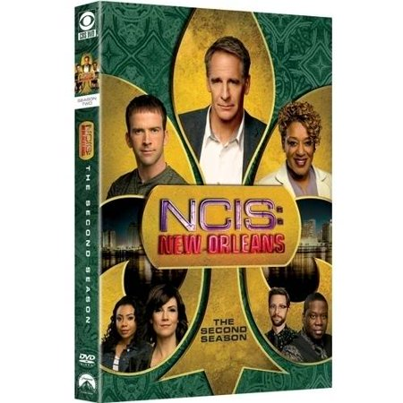 Ncis New Orleans  The Second Season