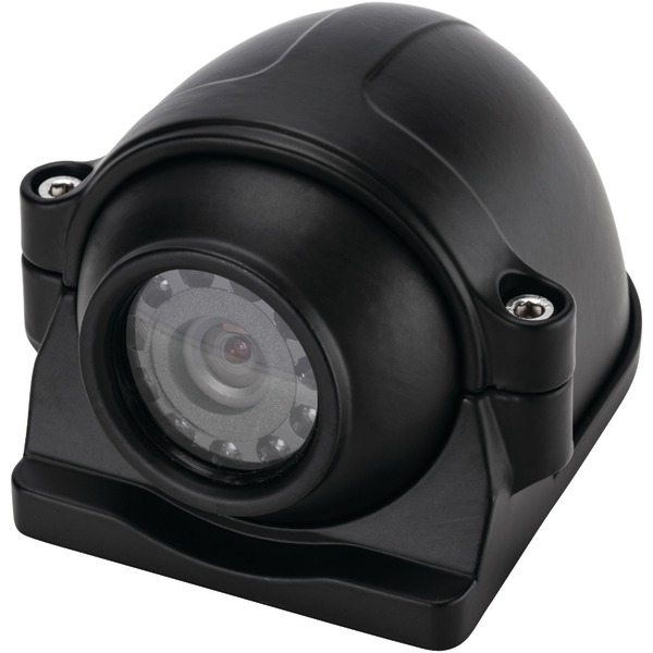 Crimestopper Sv-6919.ir 120deg Commercial-grade Side Camera With Night Vision