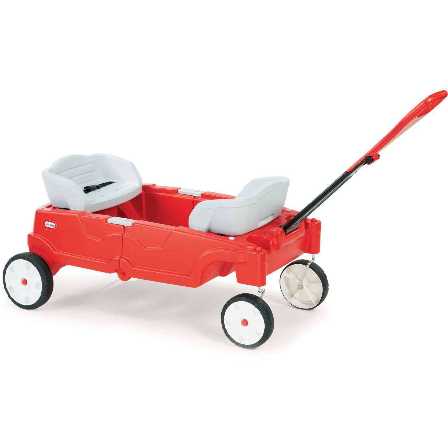 Little Tikes Fold 'n Go Wagon by MGA Entertainment