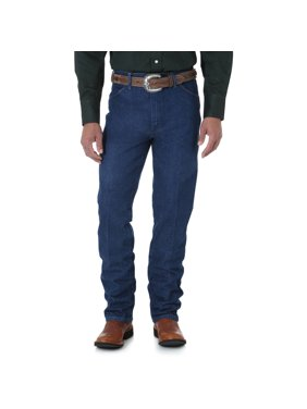Men's Big & Tall Cowboy Cut Slim Fit Jean