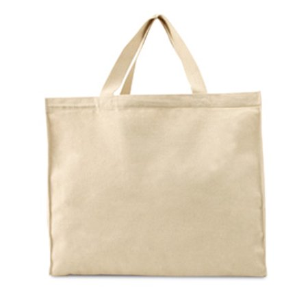- Liberty Bags Drop Ship Katelyn Canvas Tote