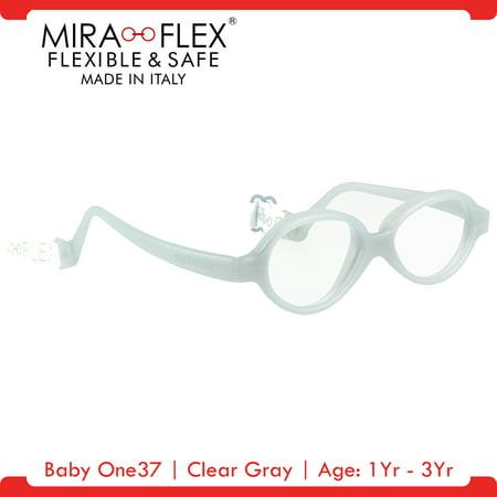 faa16de5323 Miraflex  Baby One37 Unbreakable Kids Eyeglass Frames
