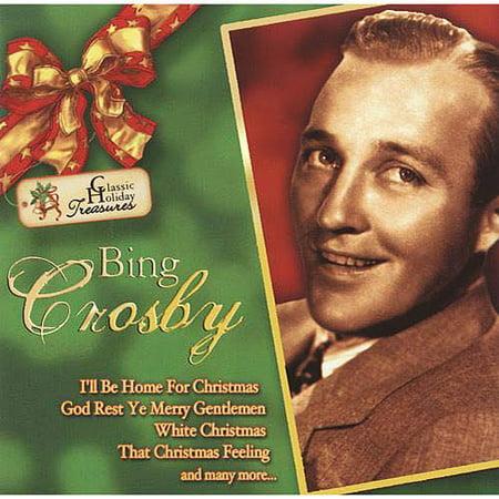 Bing Crosby (CD) ()
