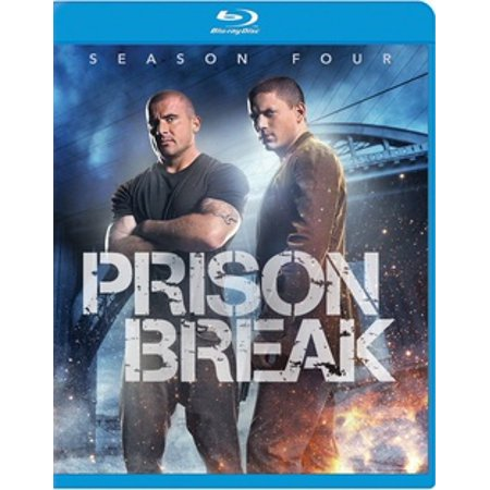 Prison Break: Season 4, The Final Season - Halloween 4 Final Scene