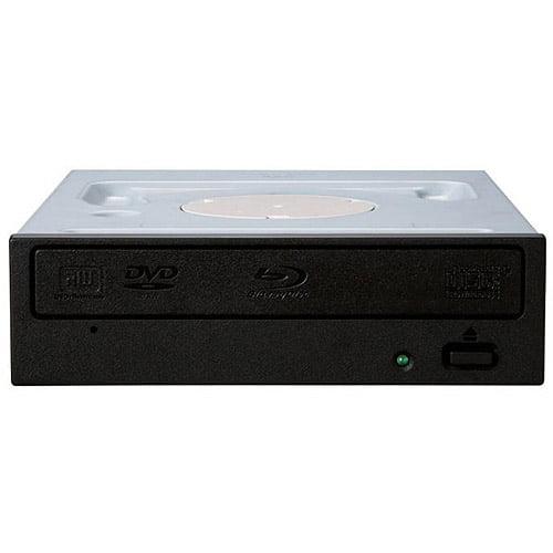 Pioneer BDC-207DBK Internal Blu-ray Reader and DVD/CD Writer