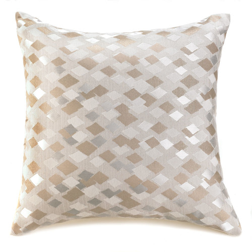 Malibu Creations French Country Park Avenue Decorative Throw Pillow