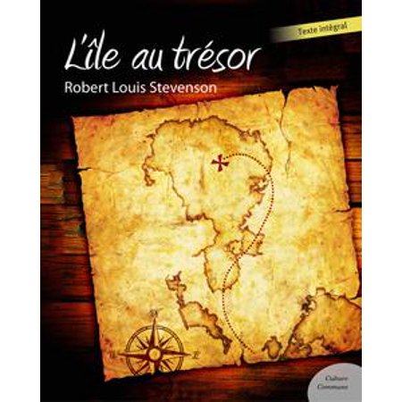 Carte Au Tresor New Bone.L Ile Au Tresor Ebook