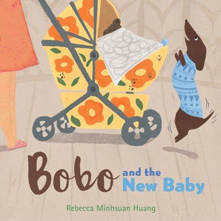 Babos Bird - Bobo and the New Baby