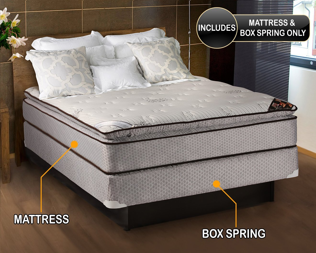 Full Size Bed And Box Spring 100 Bed Frame No Box Spring Needed Best Price Mattress 12 Hairy