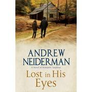 Lost in His Eyes: Romantic Suspense (Paperback)