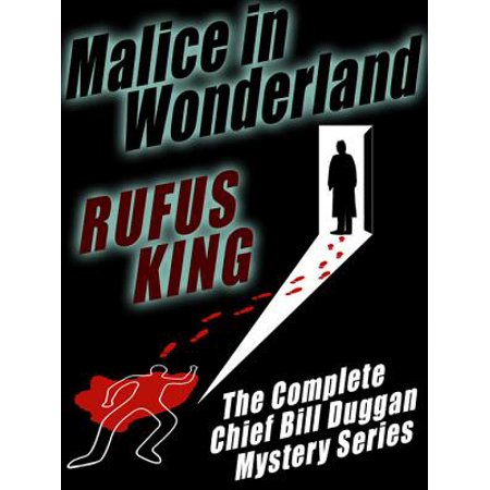 Malice in Wonderland - eBook - Malice In Horrorland