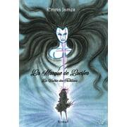 La marque de Lucifer - eBook