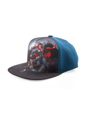 5b33d35d515 Product Image DC Comics Batman vs. Superman Sublimation Snapback Baseball  Cap