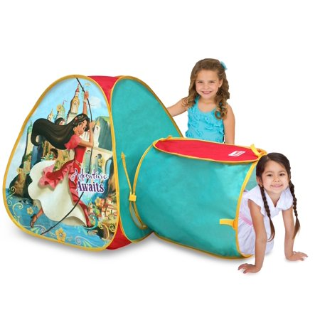 Playhut Elena Of Avalor Hide About Play Tent