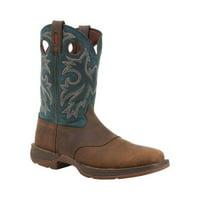 "Men's Durango Boot DB016 11"" Pull-On Western"
