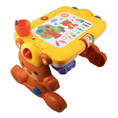 vtech 2 in 1 discovery table. Black Bedroom Furniture Sets. Home Design Ideas