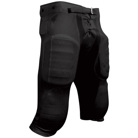Champro Youth Football Pant With (Practice Football Pants)
