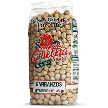 Camellia Brand Garbanzos, 16 oz
