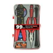Repair kits 99pc electrical home repair kit solutioingenieria Images