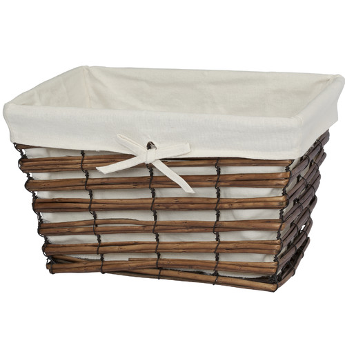 Creative Bath Southwinds Towel Basket