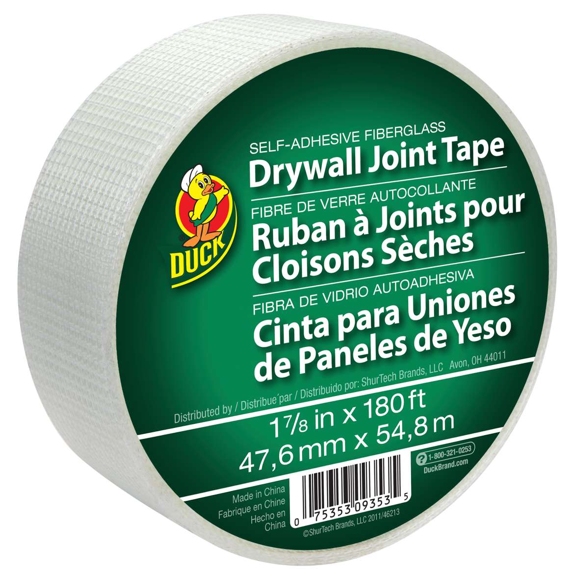 Duck Brand Drywall Joint Tape