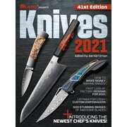 Knives 2021 (Edition 41) (Paperback)