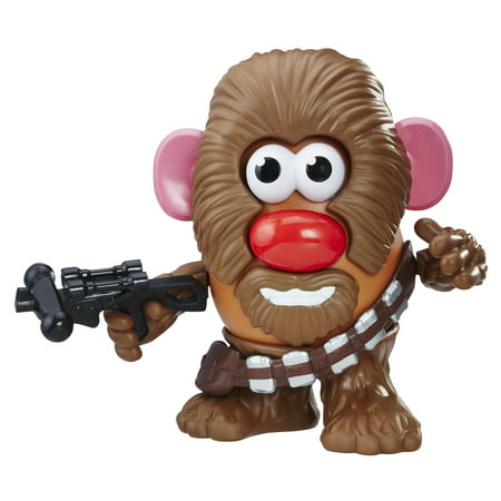 Pirate Mr Potato Head (Playskool Friends Mr. Potato Head)