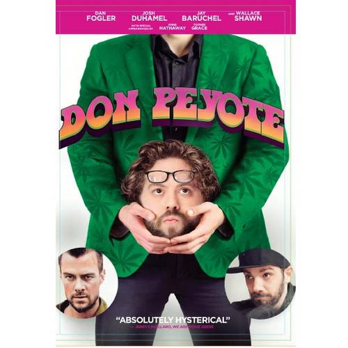 Don Peyote (Widescreen)