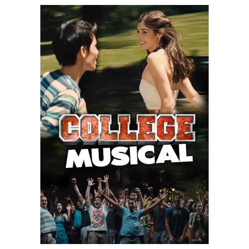 College Musical: The Movie (2014)
