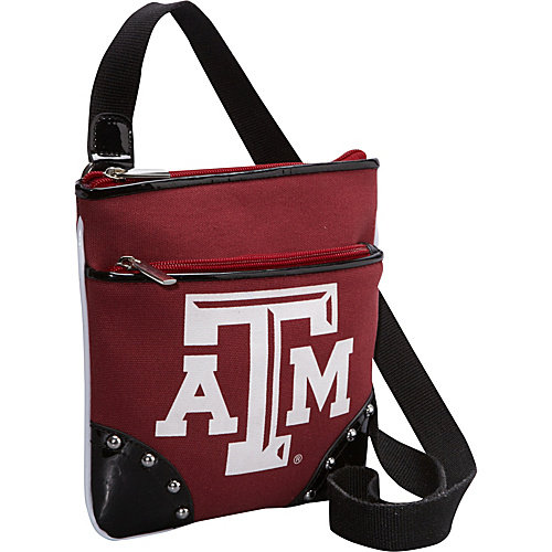 Ashley M Texas A&M University Cross Body Side Bag